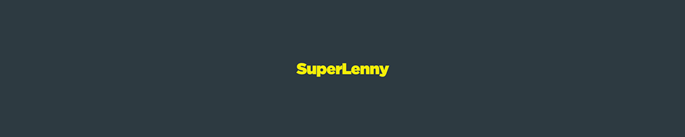 SuperLennyBookmaker