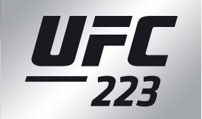 UFC 223 Preview April 8th