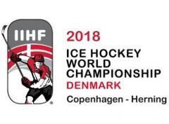 2018 Men's World Ice Hockey Championships Odds