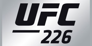 UFC Card 226: July 8th Fights