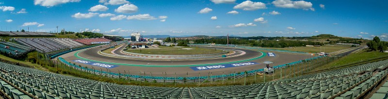 F1 Hungarian GP Odds Preview