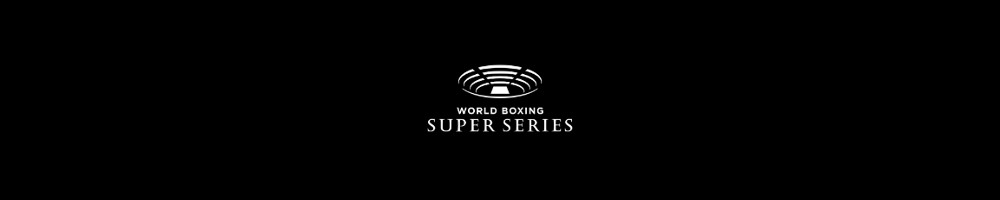 World Boxing Super Series 2018/19 - Super Lightweight Division